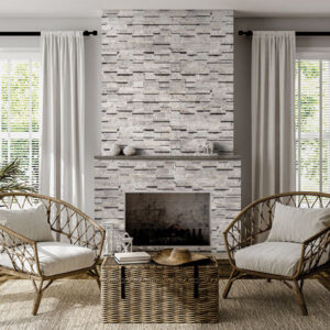 7x20 Wall Panel 3D Honed